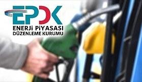 EPDK 4 akaryakıt şirketine ceza verdi