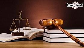 Bölge Adliye ve Adlî Yargı İlk Derece Mahkemeleri ile Cumhuriyet Başsavcılıklarına ilişkin yönetmelikte değişiklik