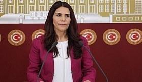 HDP Siirt Milletvekili Besime Konca gözaltına alındı