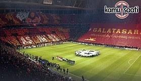 Galatasaray Türk Telekom'dan Arena ismini kaldırdı - Arena Ne Demek?