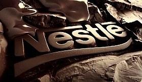 Çikolata devi Nestle'den büyük satış