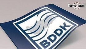 Resmi Gazete'de yer alan BDDK Kararları - 29 Haziran 2017