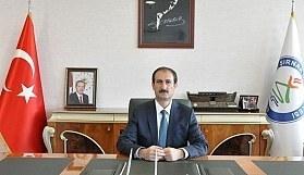 Şırnak Üniversitesi Rektörü Nas hayatını kaybetti