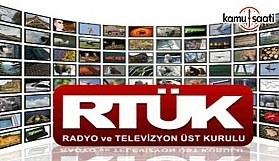 Radyo ve Televizyon Üst Kurulu Personel Yönetmeliğinde Değişiklik Yapıldı