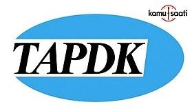 TAPDK Görevde Yükselme ve Unvan Değişikliği Yönetmelikte Değişiklik Yapıldı