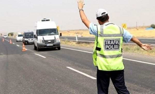 Van'ın Gürpınar Karayolunda 1 Polis Şehit Oldu