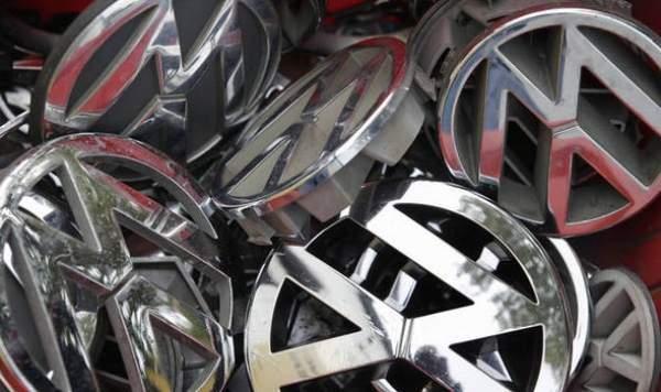 Volkswagen'in iki modelinin Türkiye satışı durduruldu