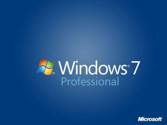 Windows 7 Professional , 1 Kasım 2016\'da tarih oluyor