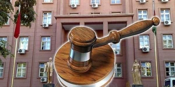 'Yargı Kararlarına Uymak Zorundasınız'