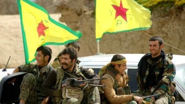 'YPG İnsan Haklarını İhlal Ediyor'