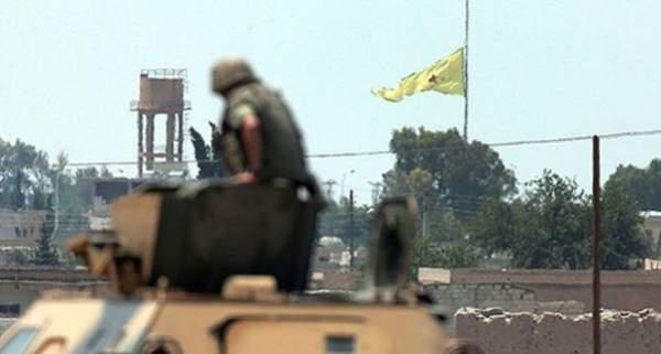 YPG Rusya'da ofis mi açacak