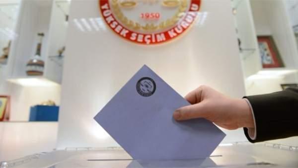 YSK oy kullanma işlemleri hakkında uyardı