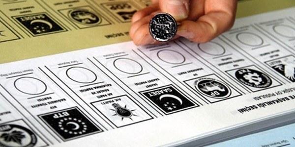 Yurt genelinde saat saat seçim sonuçları