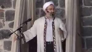 PKK'lıları çılgına çeviren Ulu Cami Cuma Hutbesi