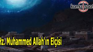 Hz. Muhammed Allah'ın Elçisi filmi fragmanı