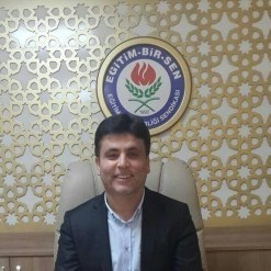 Ahmet Aydınsoy