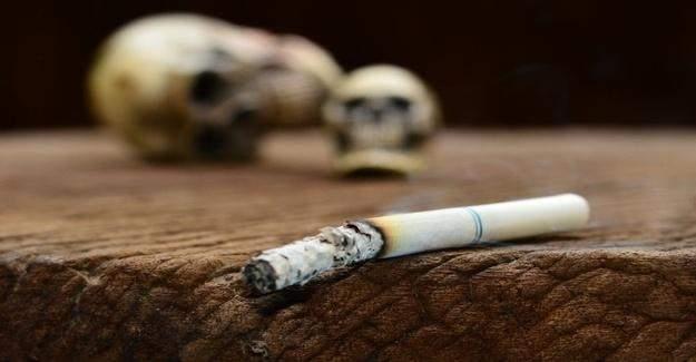 Yeni Sigara Fiyatları - 2016 Aralık