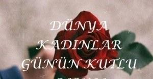 En güzel ve resimli 8 Mart Dünya Kadınlar Günü mesajları