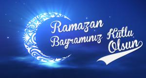 En Güzel, Anlamlı ve Resimli Ramazan Bayramı mesajları - Kutlama mesajları 2018