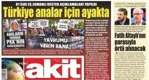 Gazete Manşetleri 26 Eylül 2019