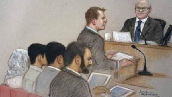 15 Yaşındaki İngiliz Gence Müebbet Hapis Cezası