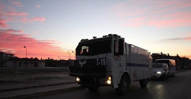 Adana'da büyük terör operasyonu