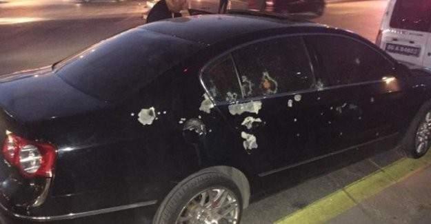Ankara'da Sincan Adliyesi önünde silahlı saldırı: 1 ölü