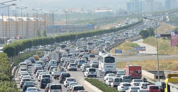 Ankara'nın trafik sorunu TBMM gündeminde