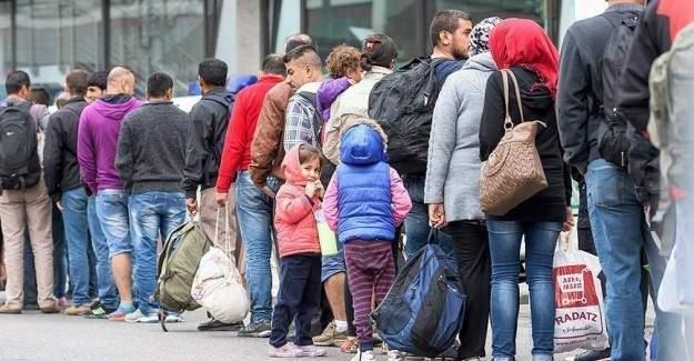 Avrupa sığınmacılarla gençleşebilir