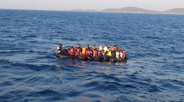 Ayvacık'ta sığınmacı teknesi battı: 14 ölü