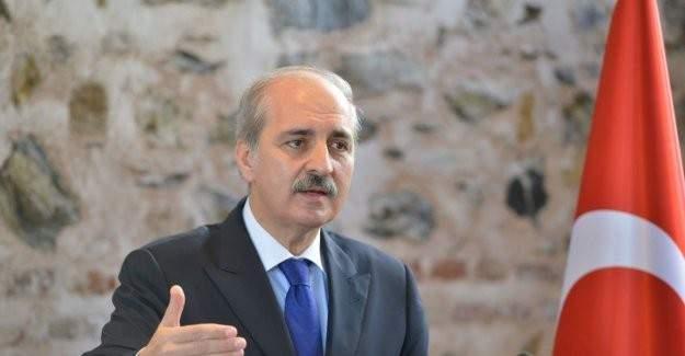 Başbakan Yardımcılarının görev alanları açıklandı