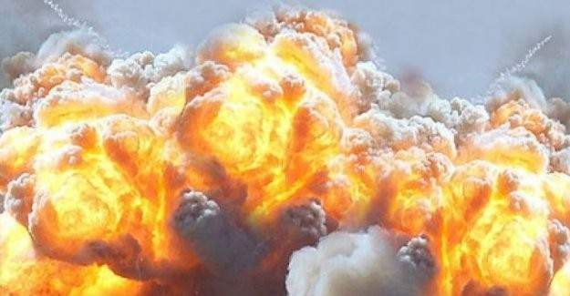 Beyrut'ta iki patlama: 35 ölü, 180 yaralı