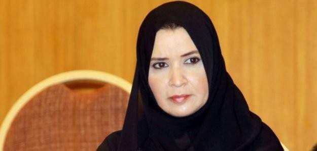 Birleşik Arap Emirlikleri'nde ilk defa bir kadın, meclis başkanlığı görevine geldi