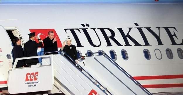 Erdoğan BM toplantısına katılacak