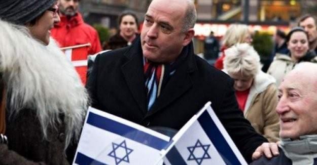 Danimarkalı milletvekili: DAEŞ'li kadınları ve çocuklarıda bombalayalım