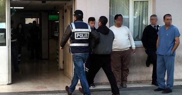"""""""Paralel"""" operasyonlarında """"il imamları"""" tutuklandı"""