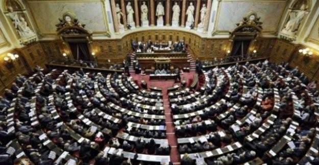 Fransa'da yeni OHAL yasası
