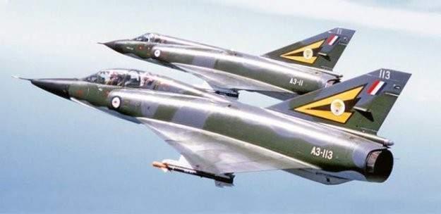 Fransa Rakka'yı bombalıyor