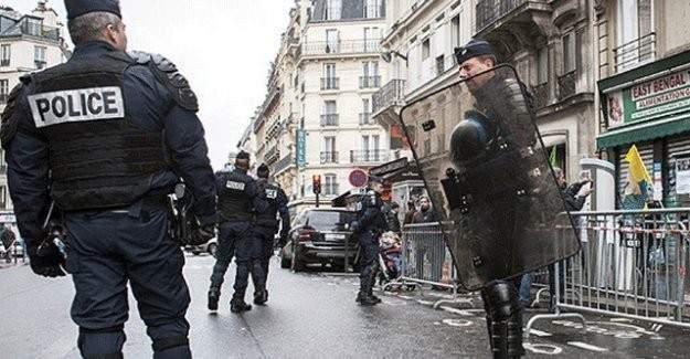 Fransa saldırılarında ilginç detay