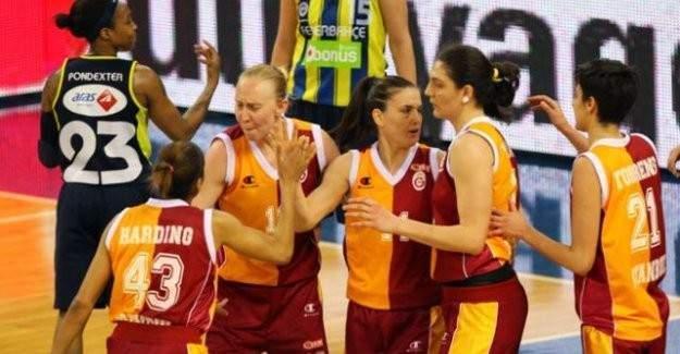 Galatasaray hükmen mağlup sayıldı