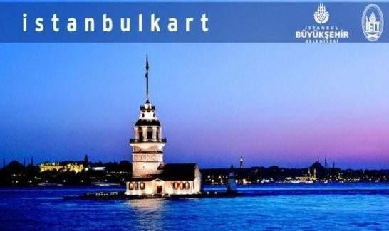 İstanbullulura müjde, İstanbulkart'a yeni özellikler