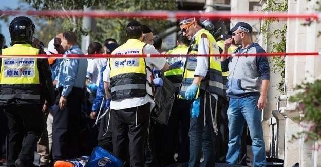 16 yaşındaki kızın katili İsrail!