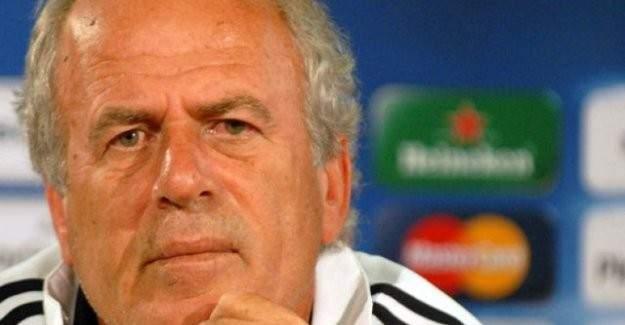 Mustafa Denizli: Galatasaray ile görüşeceğim