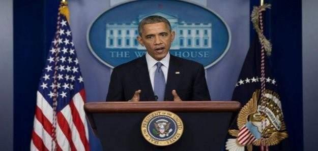 Obama'dan Rus uçağının düşürülmesiyle alakalı açıklama