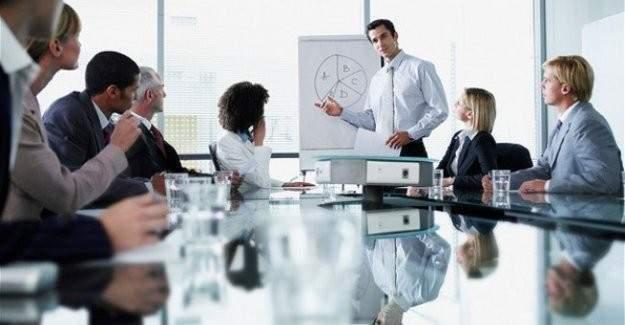 Orta ve Üst düzey yöneticilere eğitim verilecek