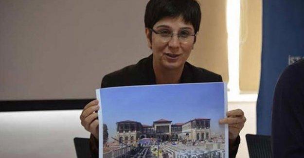Romanya'daki eylemlere Mimarlar Odası Başkanı'da katıldı