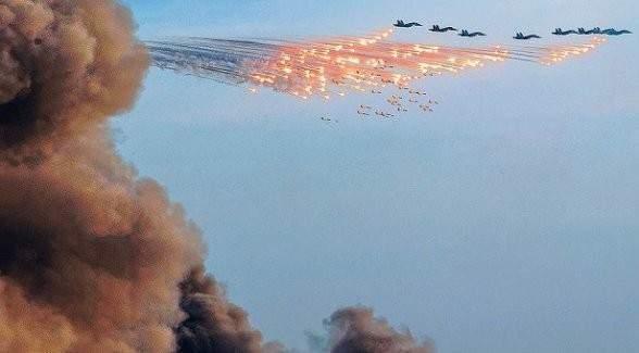 Rusya, Suriye'de sivilleri hedef almaya devam ediyor