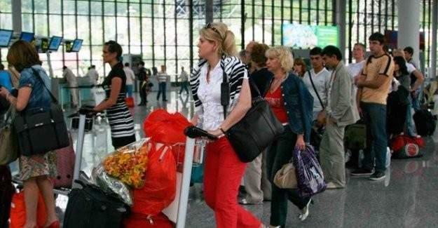 Rusya, Türkiye'deki vatandaşlarını geri çağırdı