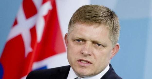Slovakya Başbakanı: Müslümanları takip altında tutuyoruz