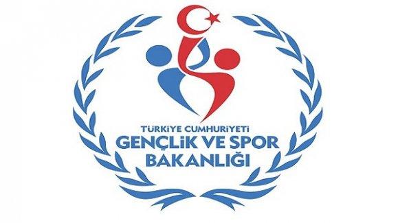Sözleşmeli spor uzmanı ve sözleşmeli antrenör alımında sözlü sınava hak kazanan adayların listesi açıklandı